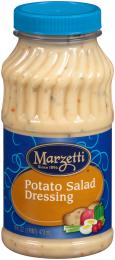 Potato Salad Dressing