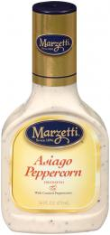 Marzetti<sup>®</sup> Asiago Peppercorn Dressing