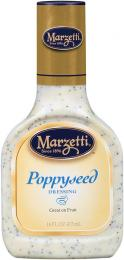 Poppyseed Salad Dressing