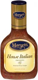 House Italian Salad Dressing