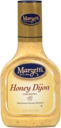 Honey Dijon Mustard Salad Dressing