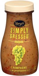 Simply Dressed<sup>®</sup> Champagne Salad Dressing