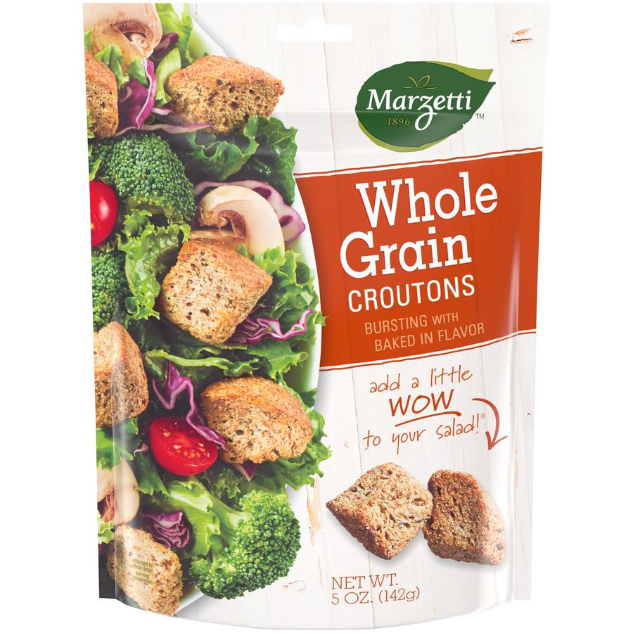 Whole Grain Croutons