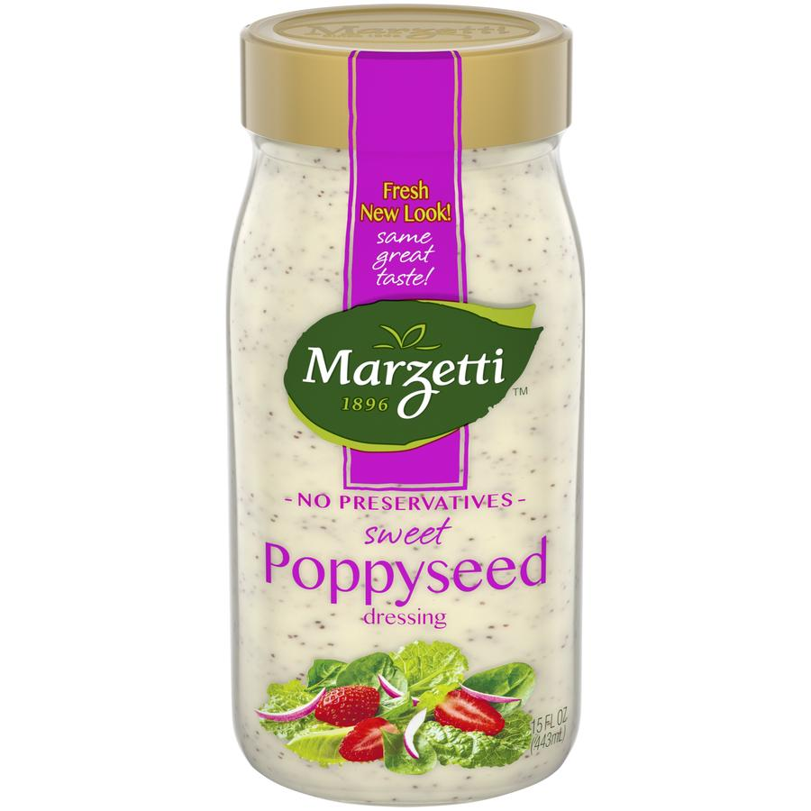 Marzetti<sup>®</sup> Poppyseed Dressing