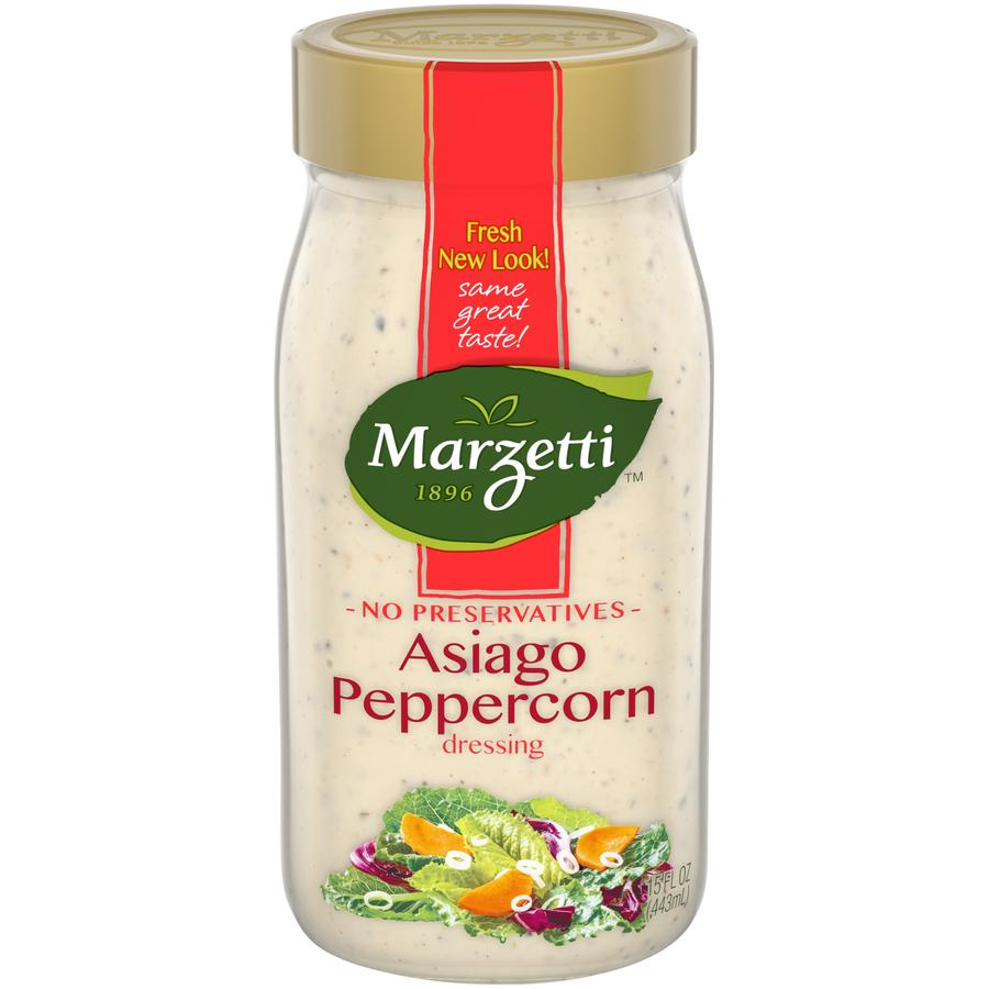 Asiago Peppercorn Dressing