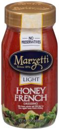 Marzetti<sup>®</sup> Light Honey French Dressing