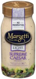 Marzetti<sup>®</sup> Light Supreme Caesar