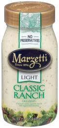 Marzetti<sup>®</sup> Light Classic Ranch Dressing