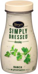 Simply Dressed<sup>®</sup> Ranch Salad Dressing